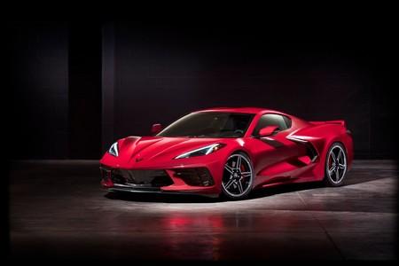 Chevrolet Corvette 2020: Precios, versiones y equipamiento en México