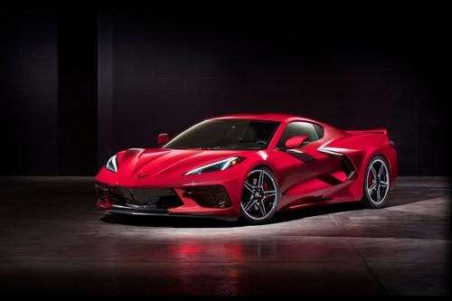 El Chevrolet Corvette 2020 ya está en México: estos son sus precios y especificaciones