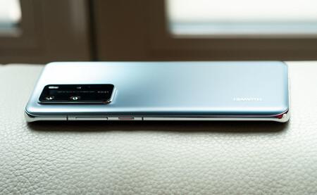 Los Huawei P50 llegarán en marzo, según la última filtración