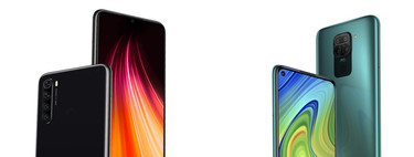 Xiaomi Redmi Note 9 and Note 9 Pro vs Note 8 and Note 8 Pro: all of which have changed in Xiaomi's mid-range
