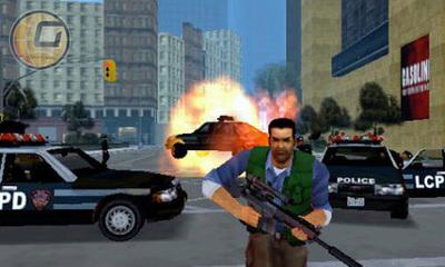Sony quiere un nuevo 'GTA' para PSP