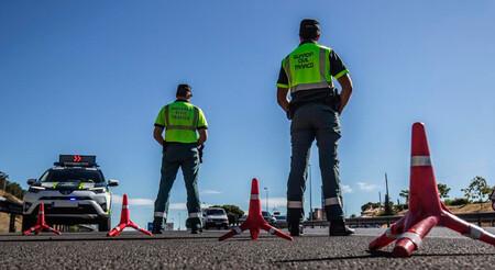 Cierres perimetrales y toques de queda sin estado de alarma: las restricciones de movilidad de las Comunidades Autónomas