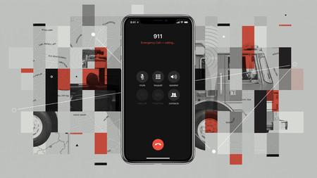 Con iOS 12 los iPhone compartirán de forma automática la ubicación precisa en llamadas de emergencia