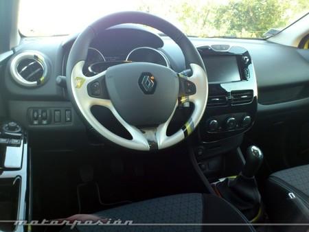 Presentación Renault Clio