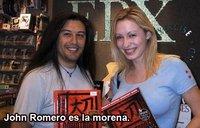 John Romero se disculpa, ahora, por la publicidad de 'Daikatana' y quiere trabajar con Carmack