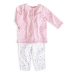 Foto 3 de 8 de la galería coleccion-de-ropa-aden-anais en Bebés y más