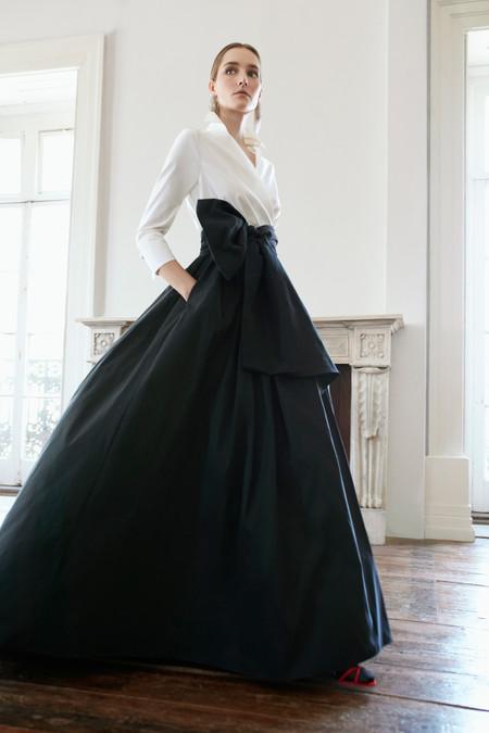 Vestidos de coctel de carolina herrera 2019