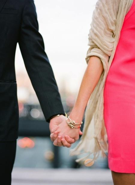La última para tu boda: las fotos de preboda
