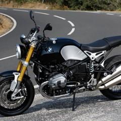 Foto 7 de 26 de la galería bmw-r-ninet-serie en Motorpasion Moto