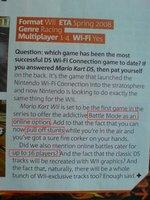 Mario Kart Wii soportará 16 jugadores online
