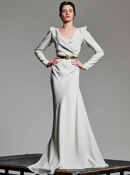 Vestido Novia Vivianne Westwood