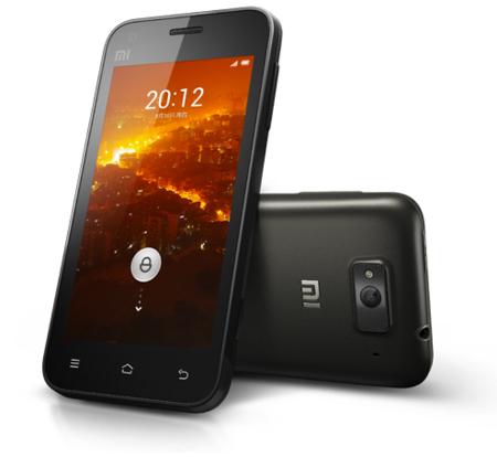 Xiaomi Mi-One S, un éxito a la sombra de Mi-Two