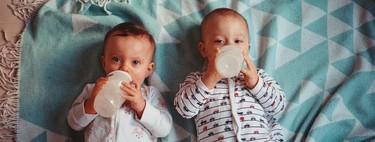 Beber leche no es malo para tu salud (si no eres intolerante o alérgico)
