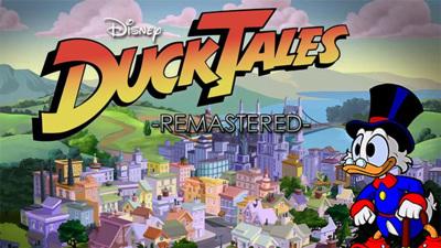 DuckTales: Remastered, llega a Android el remake del clásico juego de NES