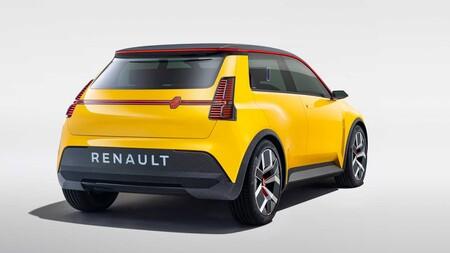 Renault R5 Prototype 10