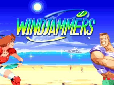 Windjammers Remaster muestra sus opciones de vídeo y minijuegos en una nueva ración de gameplay