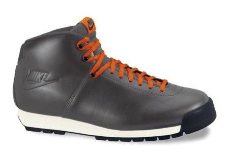 Nike Sportswear Air Magma, cuero y estilo retro para el otoño