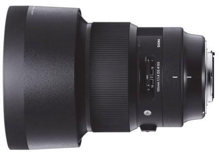 Sigma anuncia de golpe hasta siete objetivos de la serie Prime Art para montura Sony E Full Frame