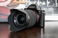 Sony A7S, análisis