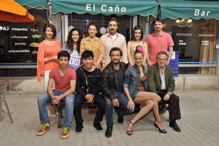 'Vivo cantando', nueva ficción para Antena 3