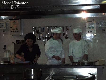 """I concurso gastronómico """"Villa del Mamut"""""""