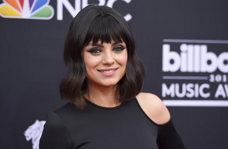 Billboard Awards Mila Kunis