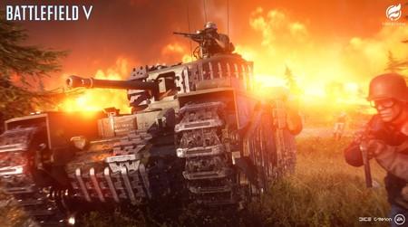 Battlefield V: todos los detalles de Firestorm, su Battle Royale, en este impresionante gameplay