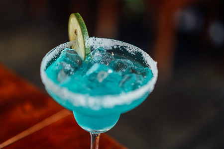 Copa Margarita