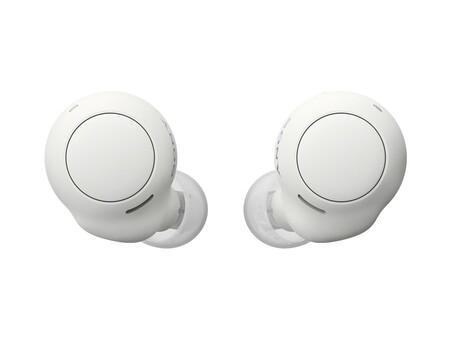 Sony Wf C500 Audifonos Inalambricos Sony Precio