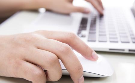 Hacer las cosas con el teclado siempre es más rápido que con el ratón... y viceversa