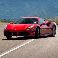 El futuro Ferrari 488 GTO contará con el V8 más potente de la historia de la marca