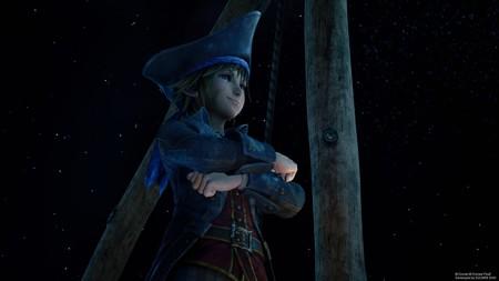 Kingdom Hearts Iii La Duracion Del Juego Rondara Como Minimo Las