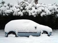 Prepara tu auto para el invierno