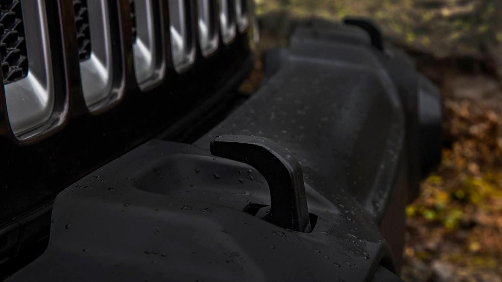 Foto de Jeep Wrangler 2018 (76/114)