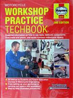 Libro práctico del  taller de reparación de motos