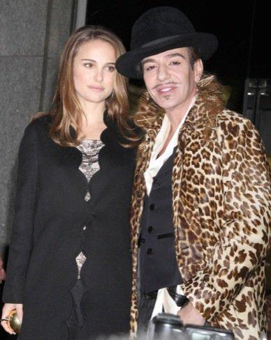 Elegancia en la reapertura de la boutique de Christian Dior en Nueva York