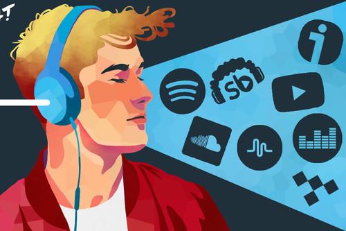 He estado un mes sin utilizar Spotify y estas son las alternativas de consumo musical que he encontrado
