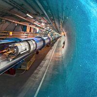 No es sólo imaginación, es cuestión de física: si los fantasmas existiesen el LHC lo detectaría