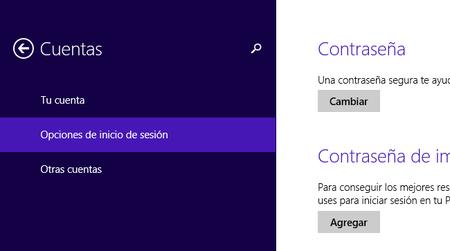 Cambiar el tipo de autenticación en Windows 8 es fácil si sabes cómo