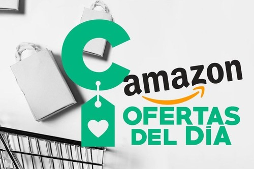 19 ofertas del día en Amazon con precios rebajados en robots aspirador Roomba, monitores Samsung, relojes y pulseras Fitbit y LEGO Star Wars