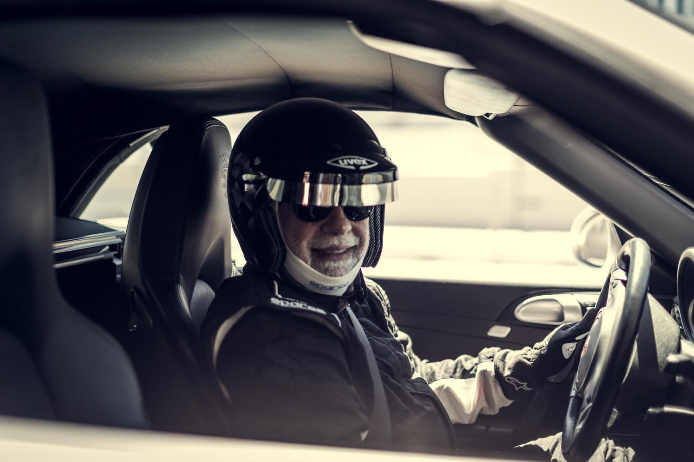 Foto de Iberian Porsche Meeting (55/225)
