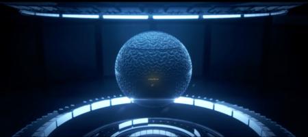 El futuro pinta para tener llantas esféricas, o al menos así lo ve Goodyear