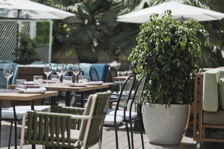 Touche Restaurante Barcelona 3