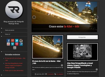 Blog Rodrigo Rivas