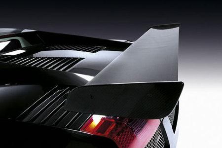 Reiter Engineering Gallardo GT3 Strada, otro Lamborghini de competición para la calle
