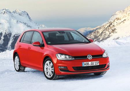 El VW Golf VII se lleva el premio al auto ideal de 2015