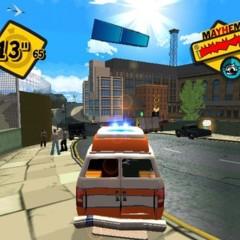 Foto 3 de 28 de la galería emergency-mayhem en Vida Extra