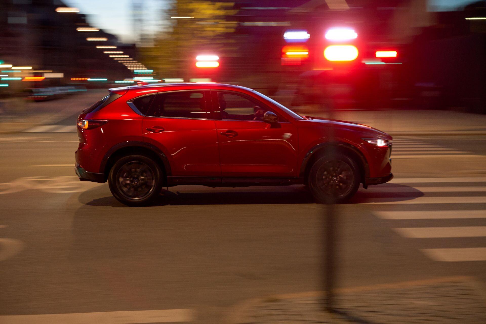 Foto de Mazda CX-5 2022 (18/29)