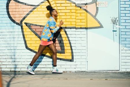 Las mejores ofertas de zapatillas hoy en Converse: las Chuck Taylor más alegres ¡rebajadísimas!