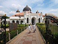 Malasia: Crisol de culturas en Penang
